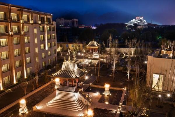 Shangri-La Hotel Lhasa 2
