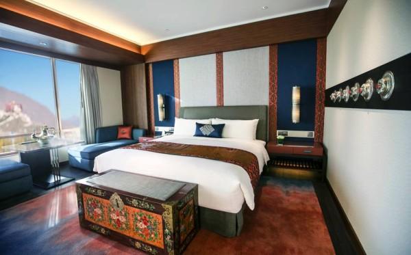Shangri-La Hotel Lhasa 3