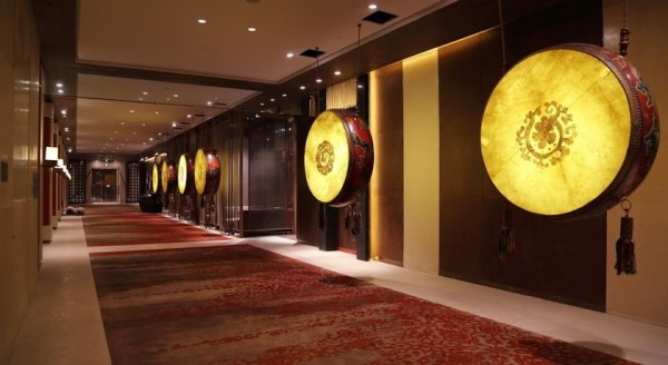 Shangri-La Hotel Lhasa 4
