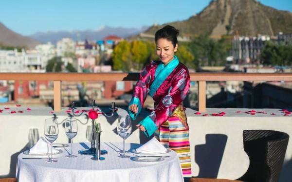 Shangri-La Hotel Lhasa 6