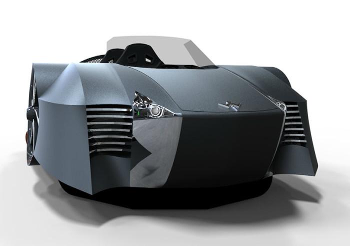 Supercraft Hovercraft - 4