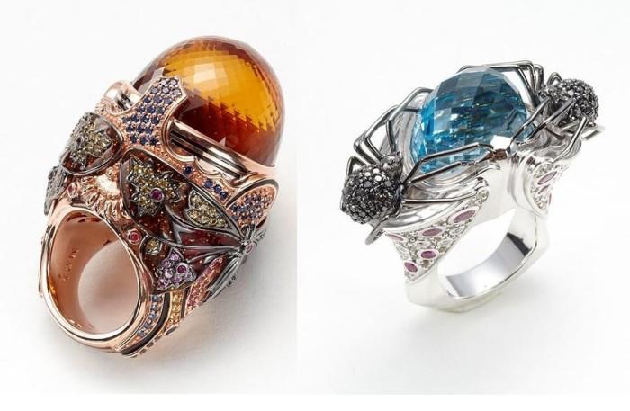 Swarovski Fine Jewelry 1