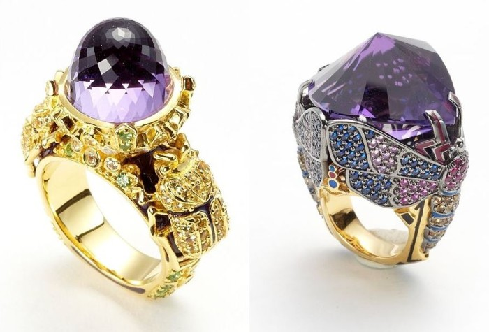 Swarovski Fine Jewelry 2