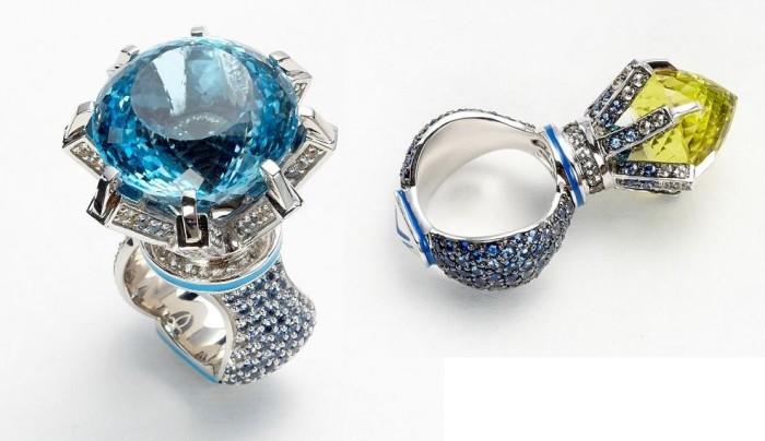Swarovski Fine Jewelry 3