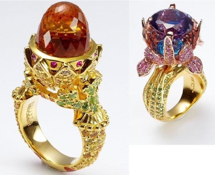 Swarovski Fine Jewelry 4