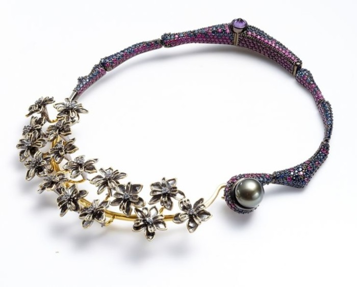 Swarovski Fine Jewelry 5