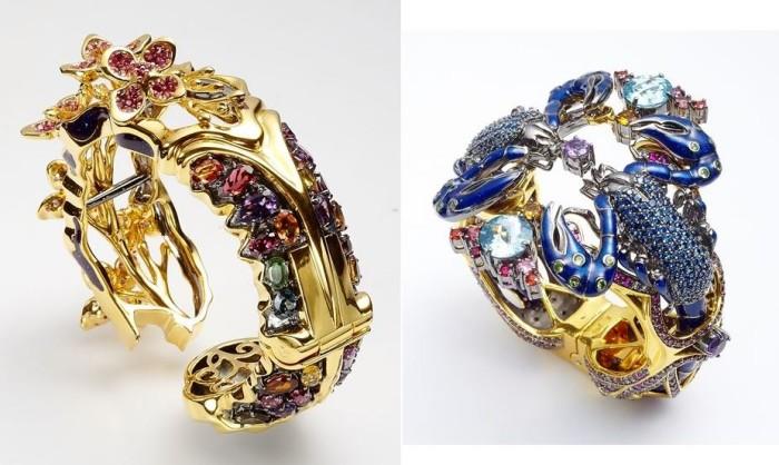 Swarovski Fine Jewelry 7