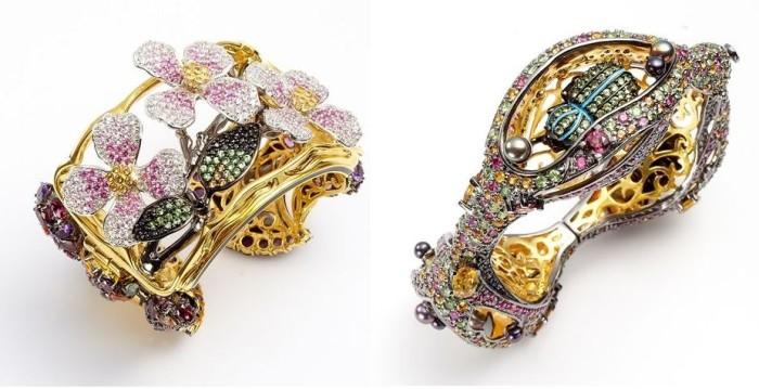 Swarovski Fine Jewelry 8