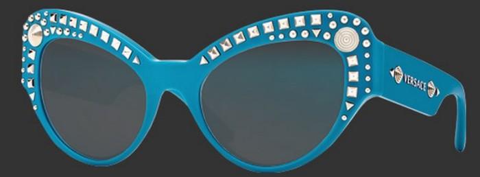 Versace #StudsLadies Eyewear 2