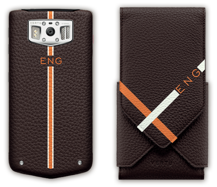 Vertu - Monogram Customization 2