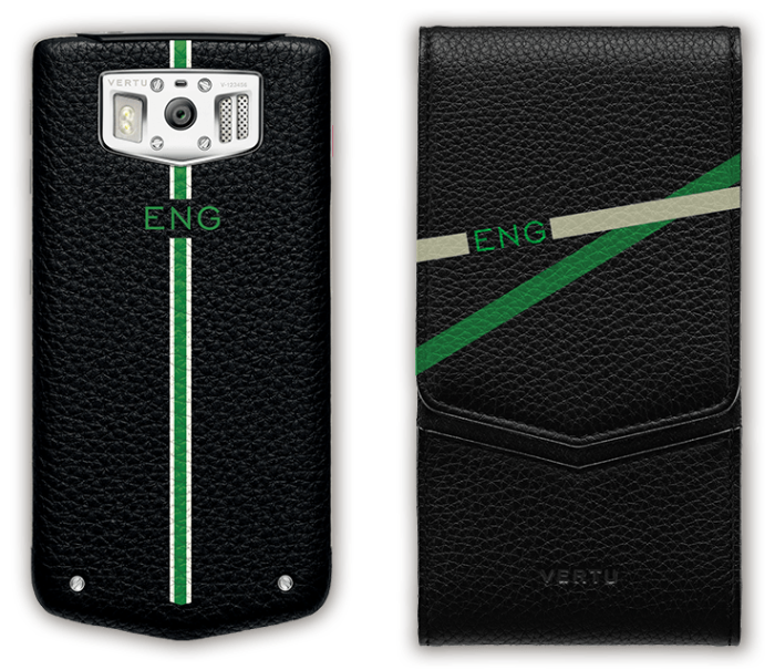 Vertu - Monogram Customization 4