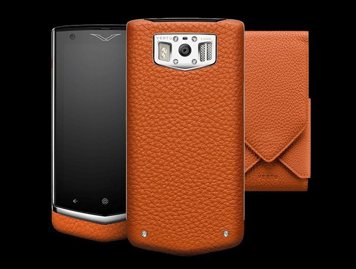 Vertu - Monogram Customization 6