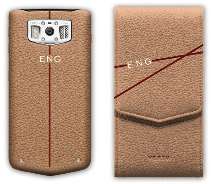 Vertu - Monogram Customization 8