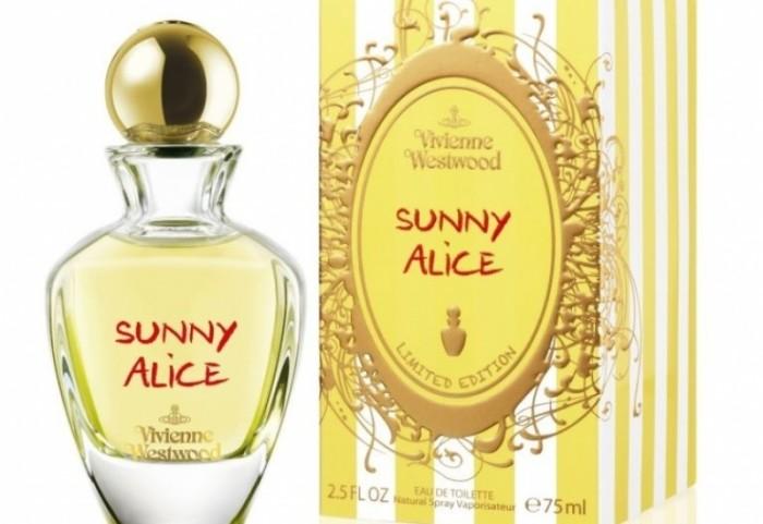 Vivienne Westwood  Sunny Alice Fragrance