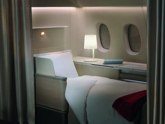 Air France La Premiere' Suites 2