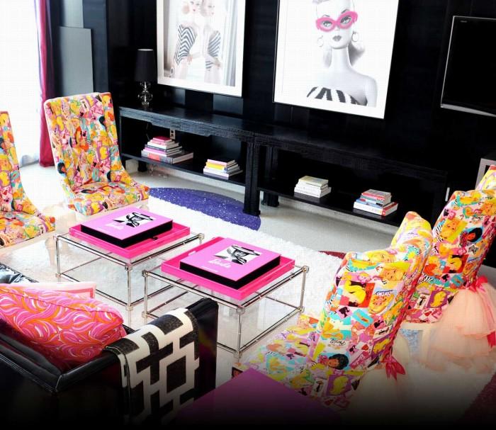Barbie Themed Suite - Palm Casino 1