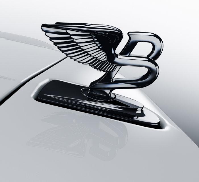 Bentley Mulsanne 95 - 5