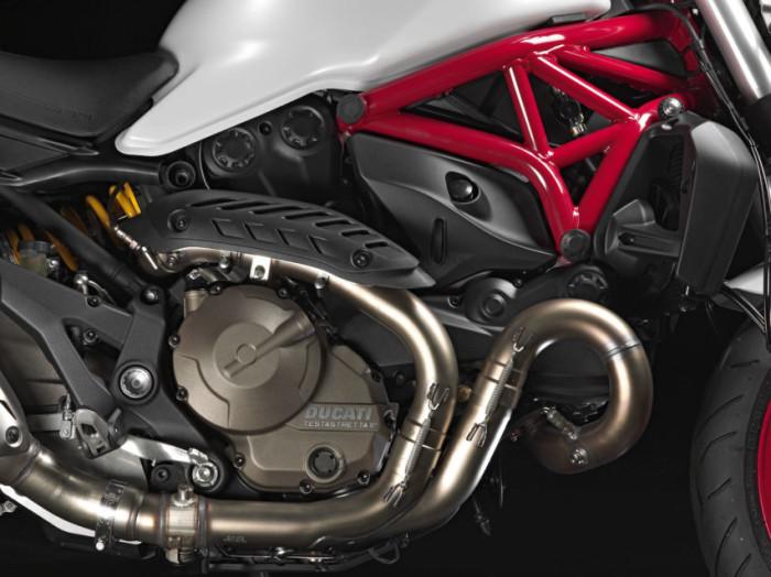 Ducati Monster 821 - 11