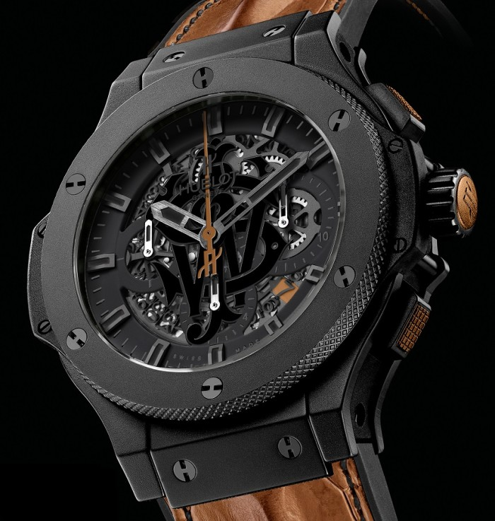 Hublot Aero Big Bang Johnnie Walker Watch 3