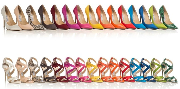 Jimmy Choo Made To Order Service 2