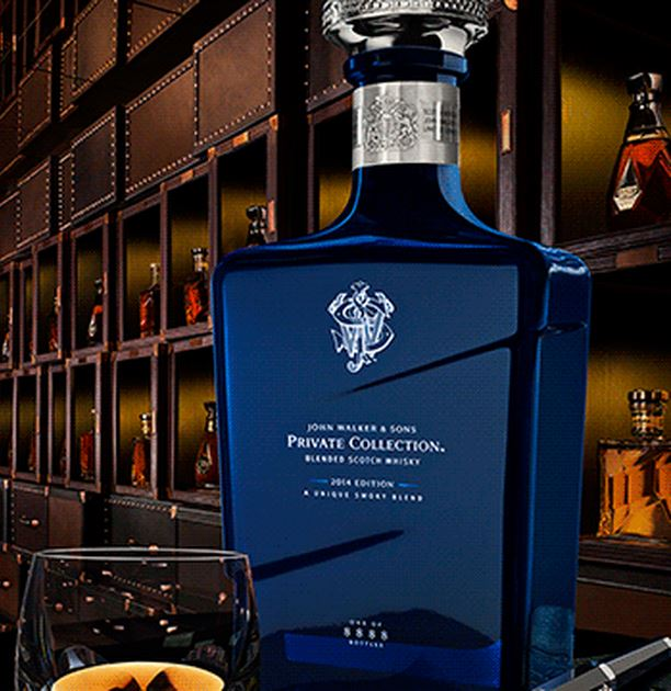 John Walker Sons Private Collection 2