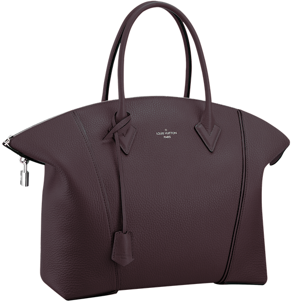 Louis Vuitton Parnassea Lockit - Quetsche