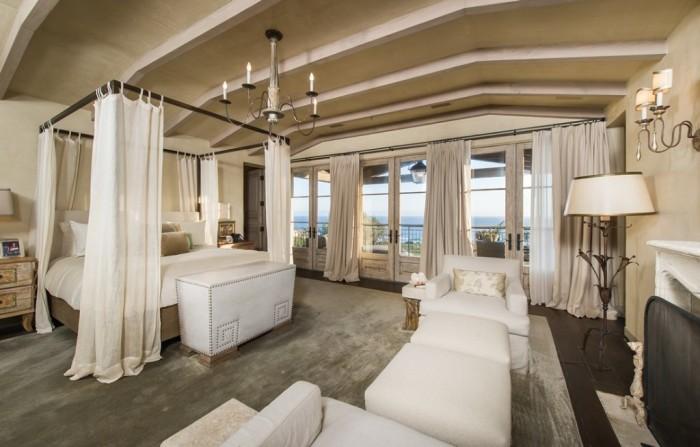 Malibu Mansion with Batcave 14