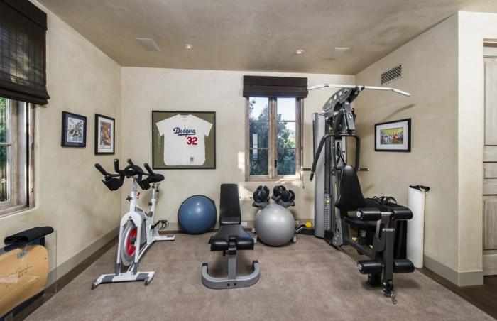 Malibu Mansion with Batcave 23