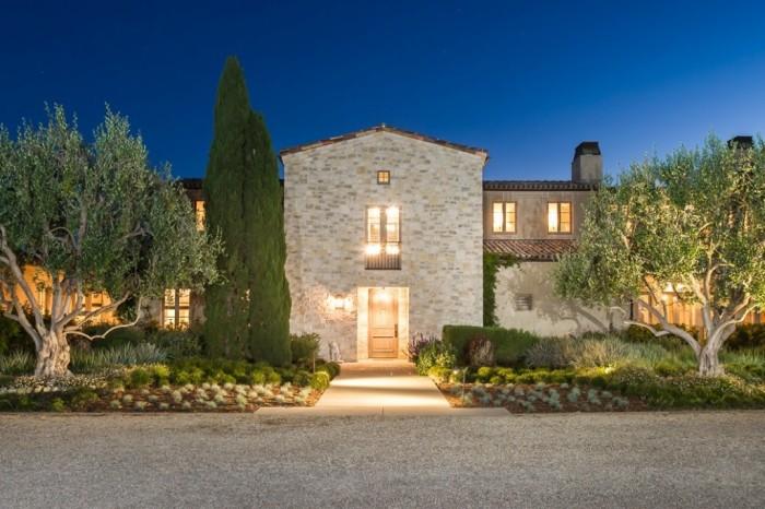 Malibu Mansion with Batcave 5