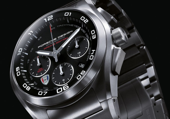 Porsche Design Dempsey Racing Limited Edition 2