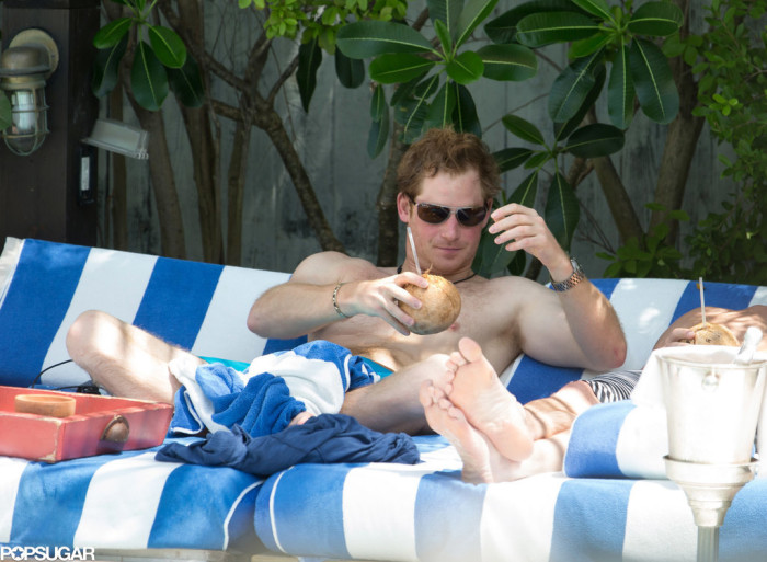 Prince Harry in Miami 3