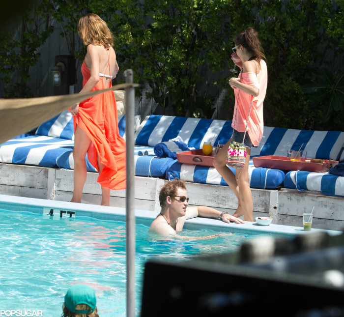 Prince Harry in Miami 4