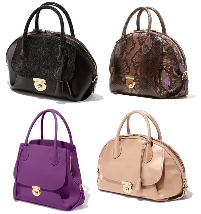 Salvatore Ferragamo Fiamma Bag 3