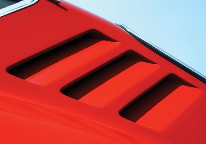 Steven McQueen's 1967 Ferrari 275 GTB4 - 4