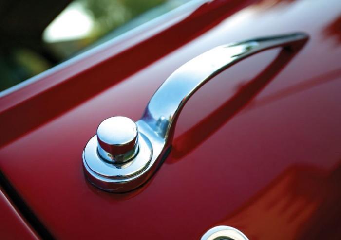 Steven McQueen's 1967 Ferrari 275 GTB4 - 6