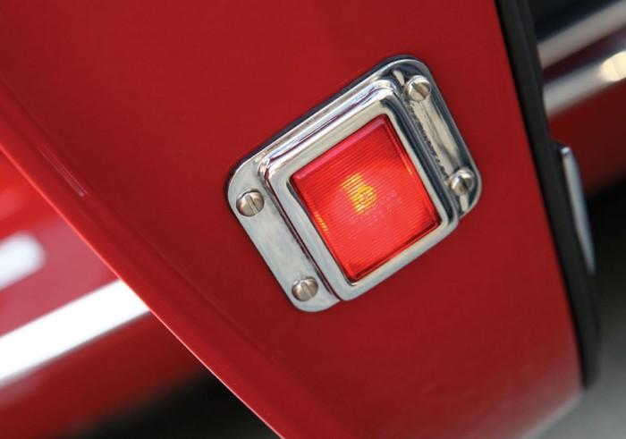Steven McQueen's 1967 Ferrari 275 GTB4 - 7