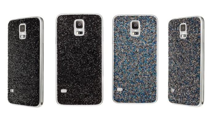 Swarovski for Samsung Collection 5
