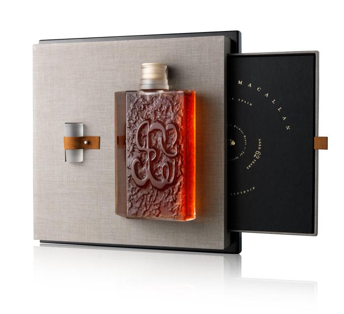 The Macallan Lalique Spiritual Home 2