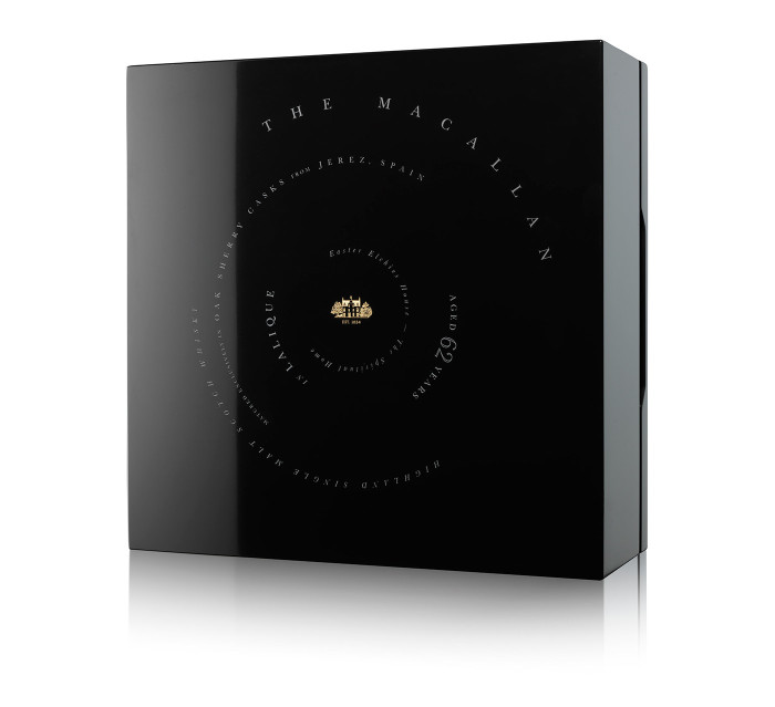 The Macallan Lalique Spiritual Home 3