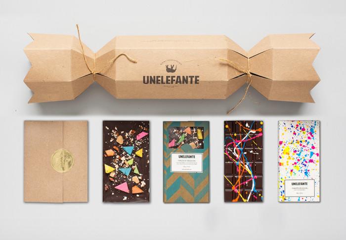 Unelefante Chocolates 2