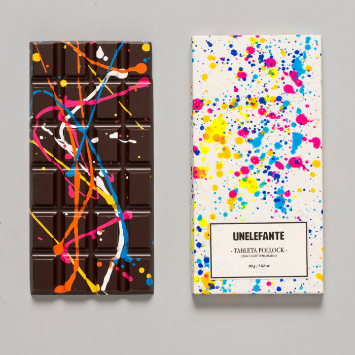 Unelefante Chocolates 3