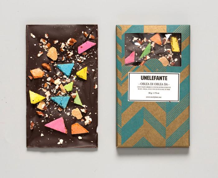 Unelefante Chocolates 4