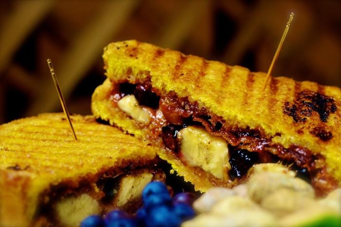 World's Most Expensive PB&J Sandwich 1