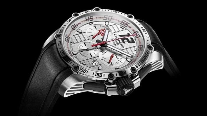 Chopard Superfast Chrono Porsche 919 - 1