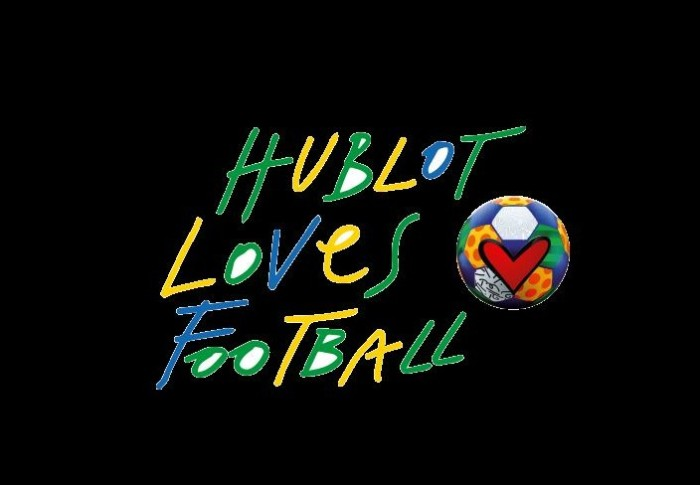 Hublot Loves Football 1