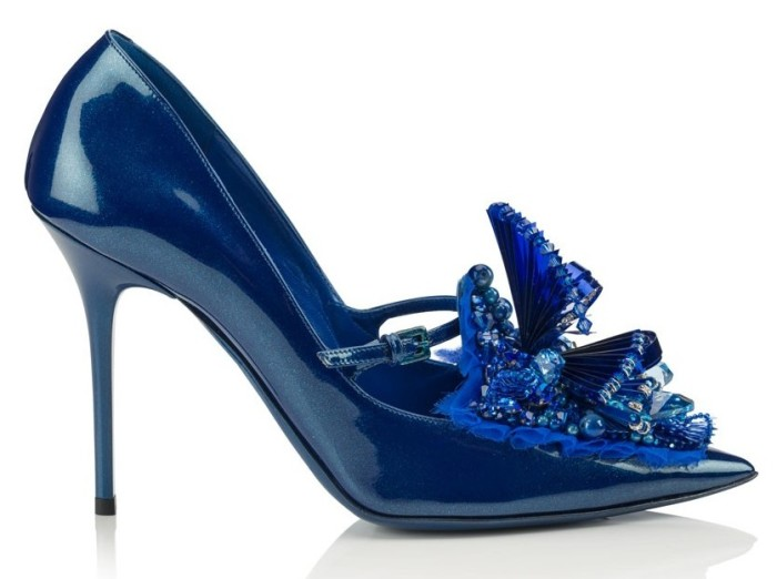 Jimmy Choo Vices Capsule Collection 3