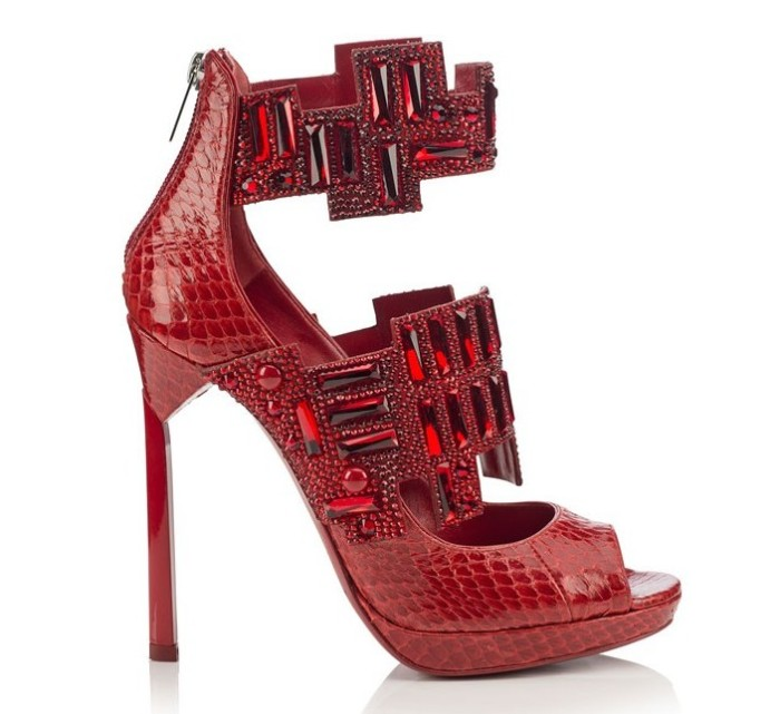Jimmy Choo Vices Capsule Collection 4