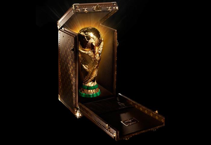 Louis Vuitton FIFA World Cup Trophy Case 1