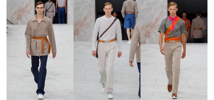 Louis Vuitton SpringSummer 2015 Menswear Collection 10