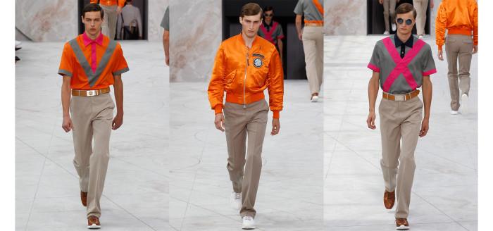 Louis Vuitton SpringSummer 2015 Menswear Collection 11